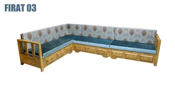 Osmanlı sedir modelleri