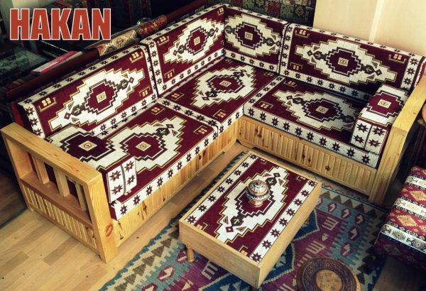 Osmanlı Şark Köşesi
