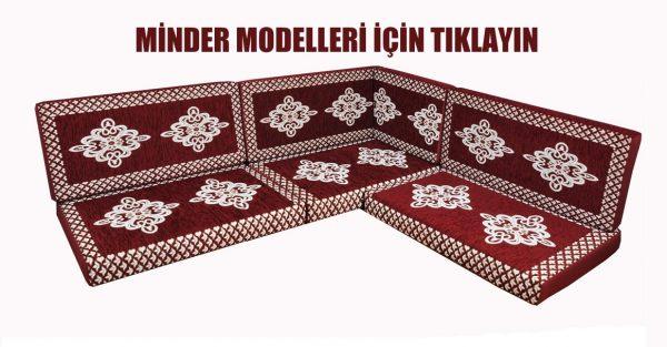 Osmanlı minderleri