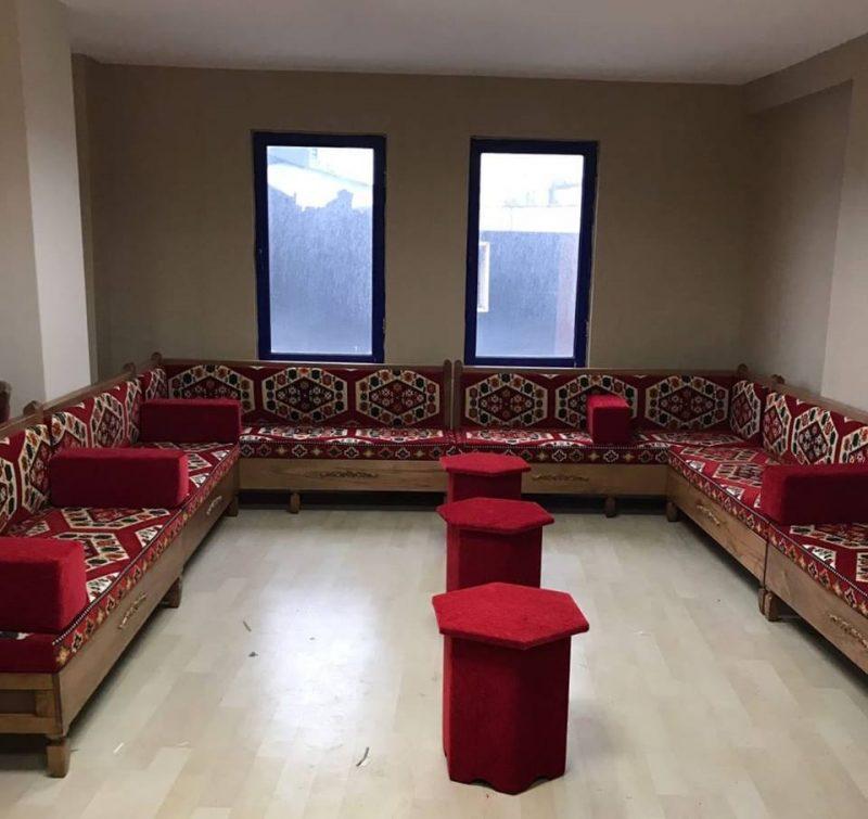 Osmanlı Şark Odası Takımları