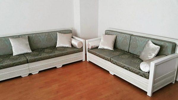 Osmanlı Kanepe Modelleri